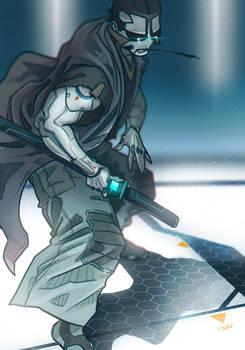 -- Cymurai 12 --