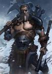 -- Barbarian --