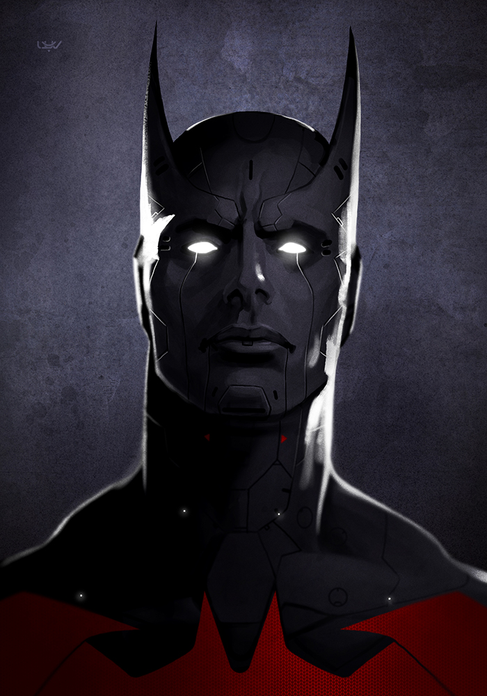 -- BeyondBat -- by wyv1