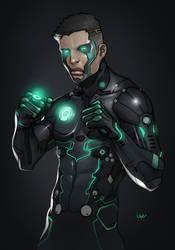-- Lantern Beyond --