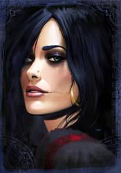 -- Baroness --