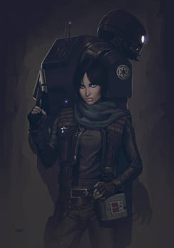 -- Rogue One --