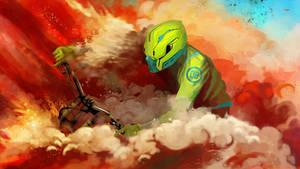 -- BikeWyv 01 --