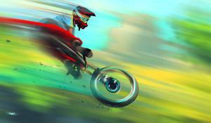 -- BikeWyv 02 --