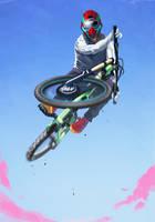 -- BikeWyv 03 --