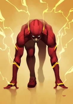 -- Flash --