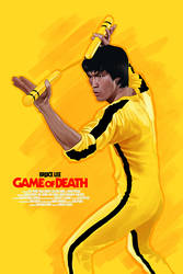 --Game of death-- by yvanquinet