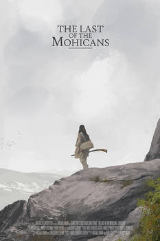 -- Last of the Mohicans --