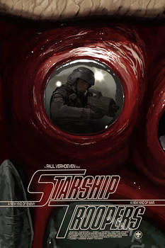 -- Starship Troopers --