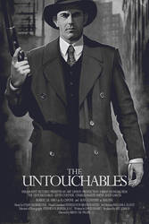 -- Untouchables -- by yvanquinet