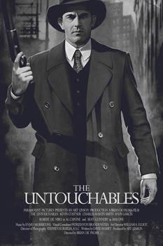 -- Untouchables --
