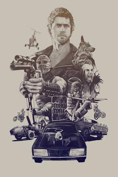 -- Road Warrior --