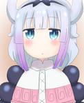 Miss Kobayashi's Dragon Maid - Kanna