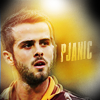 Pjanic by meteorblade