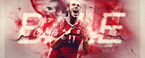 Gareth The History Maker Bale by meteorblade
