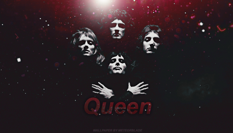 Queen by meteorblade