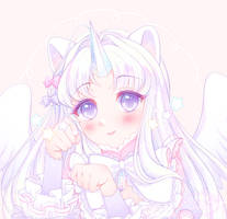 Lovely Delight by nyanami
