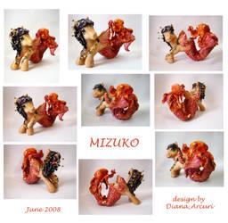 Mizuko the Merpony by BlackAngel-Diana