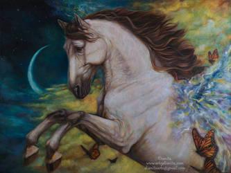 Eternity by BlackAngel-Diana