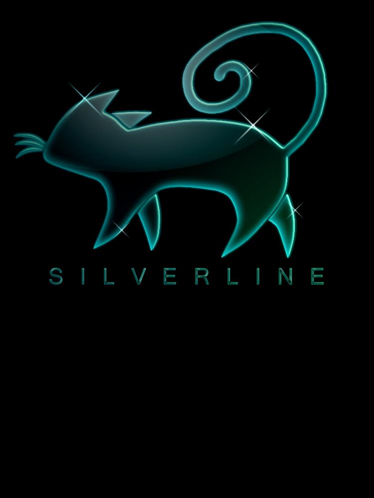 Silverline login logo by Ly-Metall