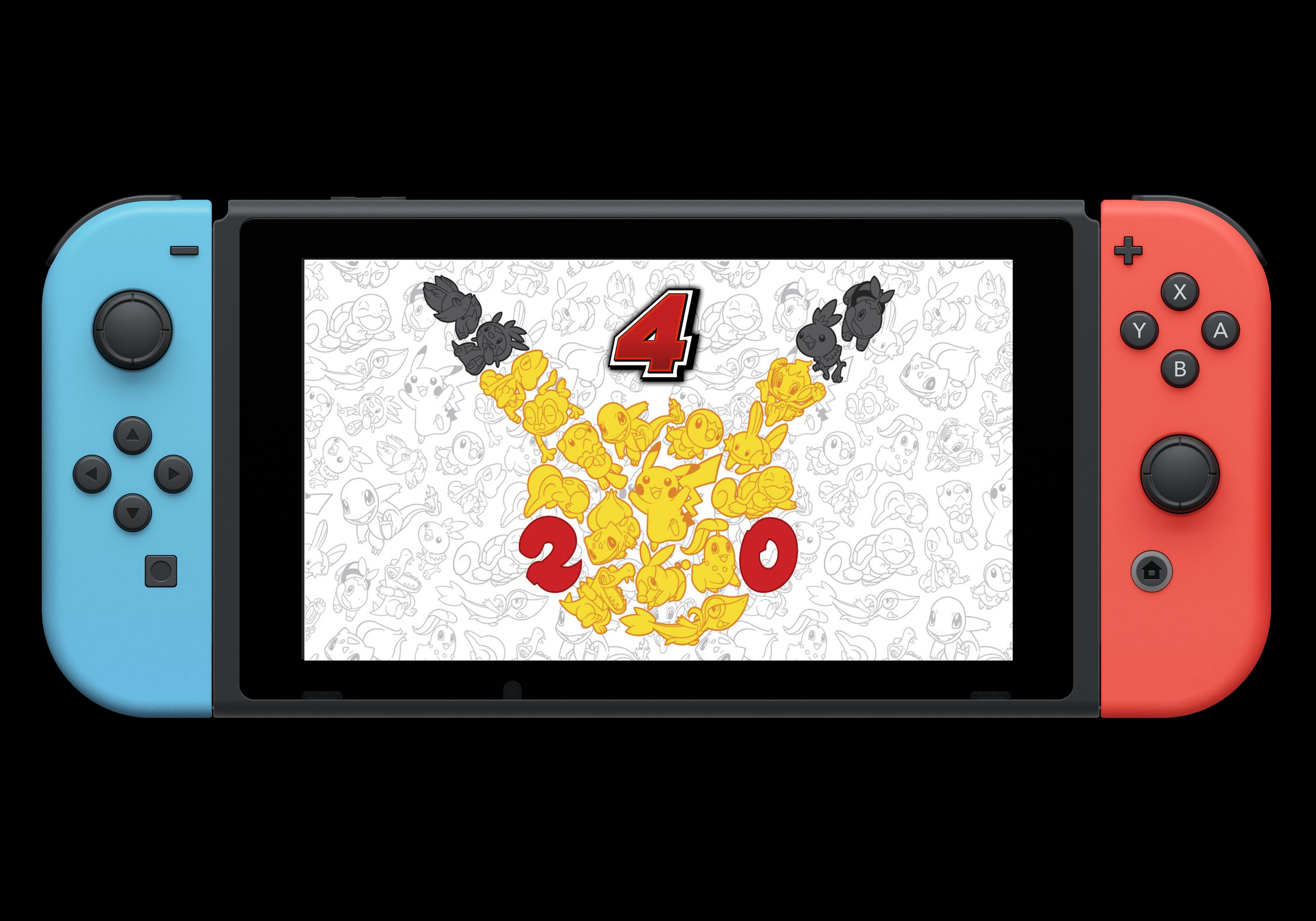 Nintendo Switch: The Final Countdown: Day 4 by ZachaRicO ...