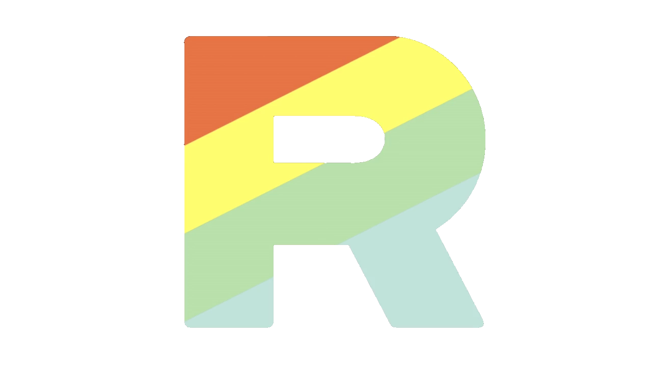 Team Rainbow Rocket Logo Official By Zacharico On Deviantart