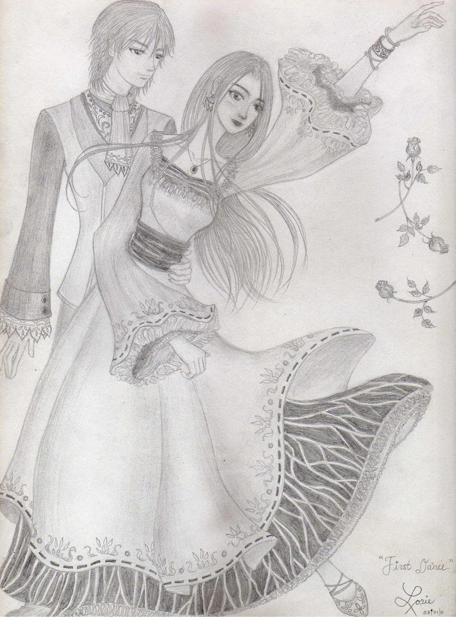 First Dance... by eirol87
