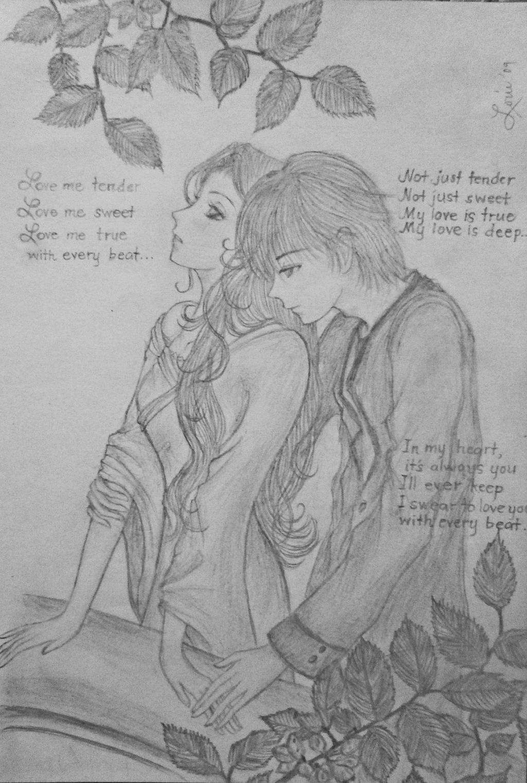 Romance by eirol87