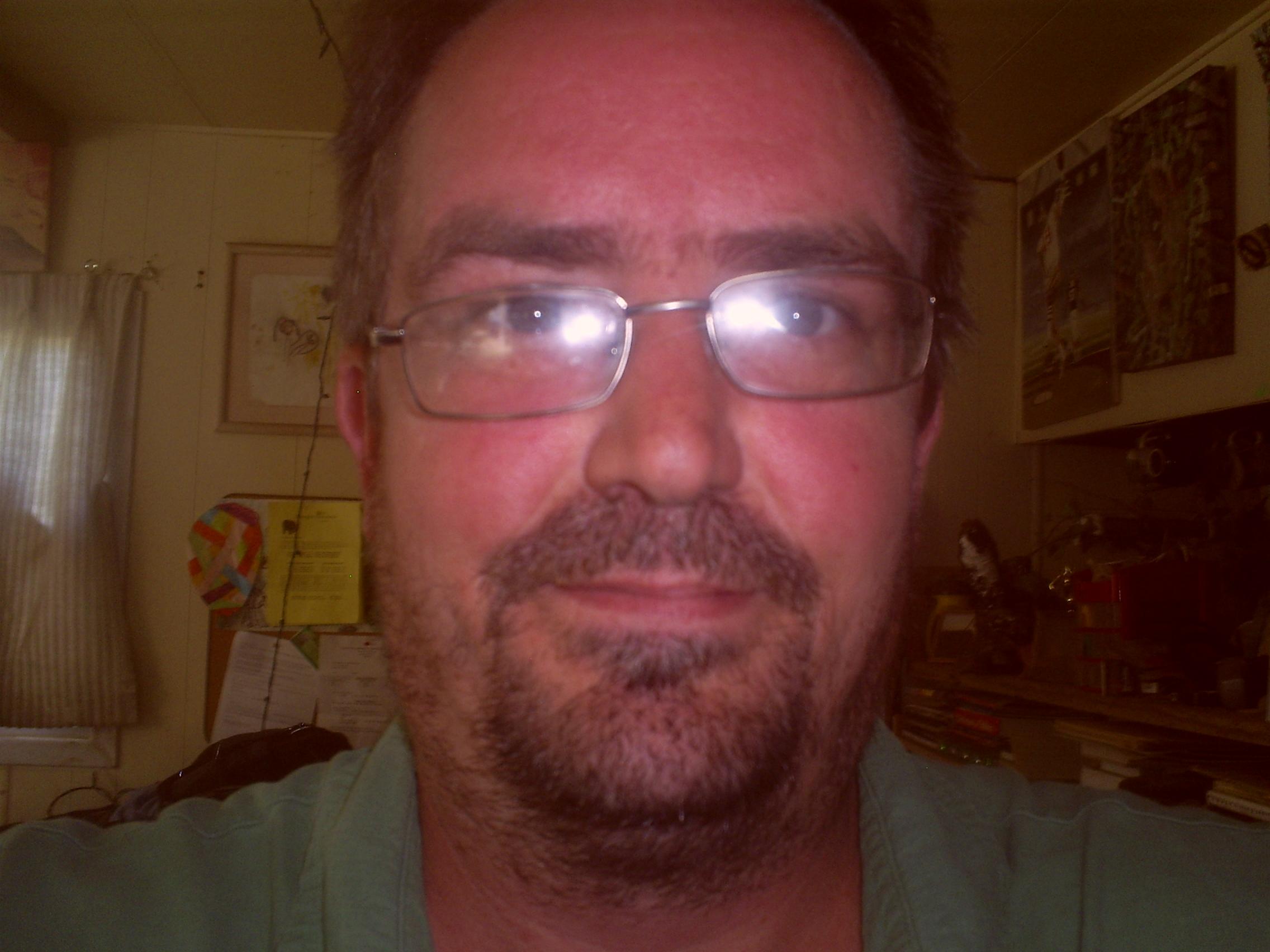warnertoddjames's Profile Picture