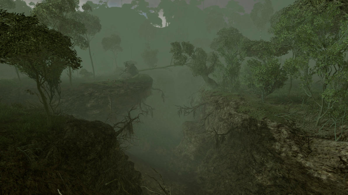 New game project (Myst-like) WIP by LVairon