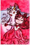 Chibiusa's Valentine