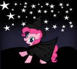 Pinkie Pie Halloween Special