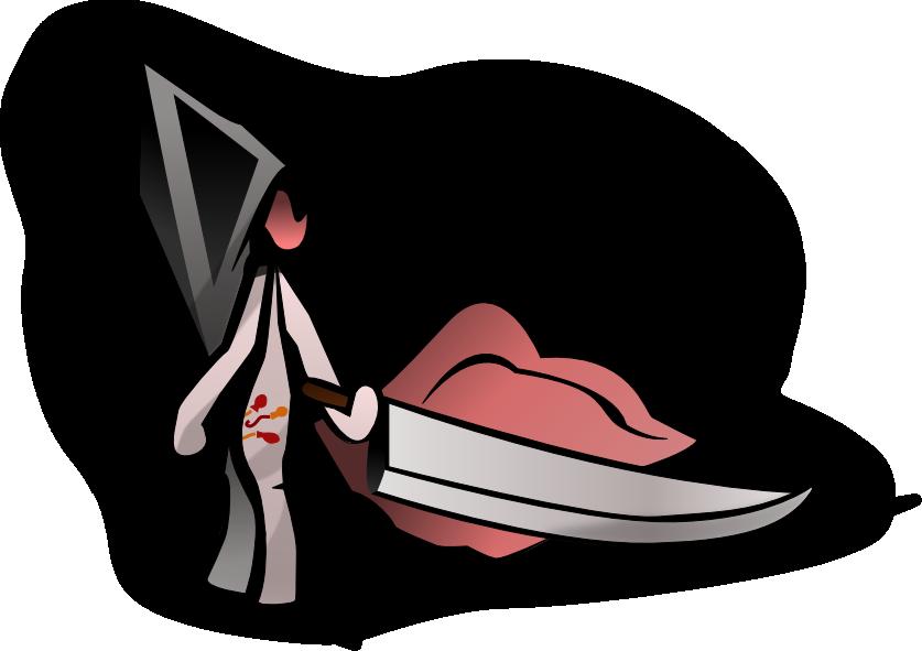Pyramid Pinkie by Isoscelescube