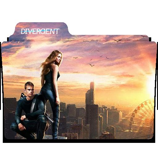 Divergent by VictorAnjos on DeviantArt