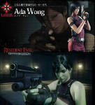 Ada In Resident Evil: Operation Raccoon City