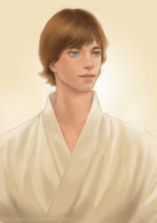 Luke by yunzhi-zz