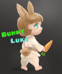 Bunny2 by yunzhi-zz