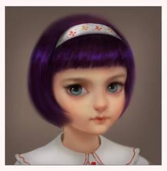 Olive by yunzhi-zz