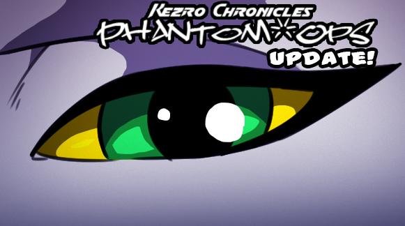 Phantom Ops Update 10242014 by Zelmarr