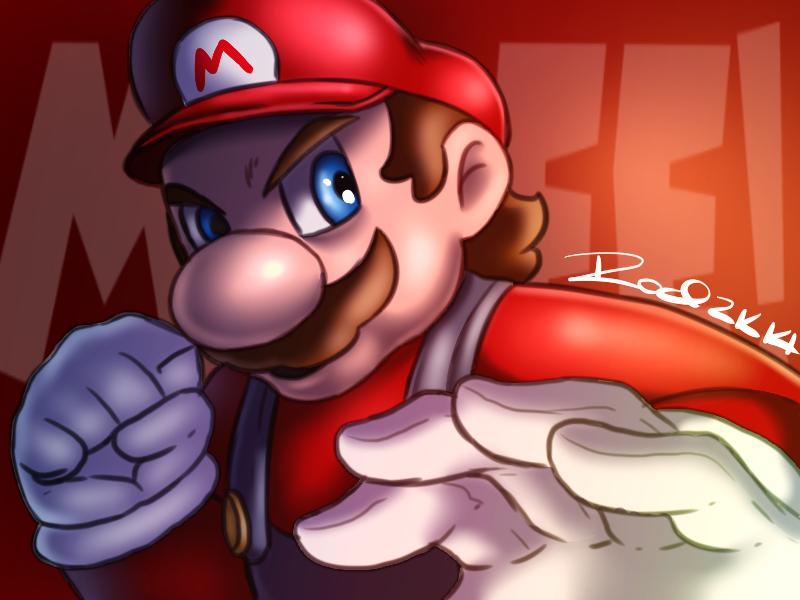 Mario Quickie by Zelmarr