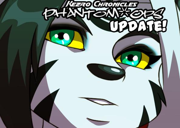 Phantom Ops Update 1302015 by Zelmarr