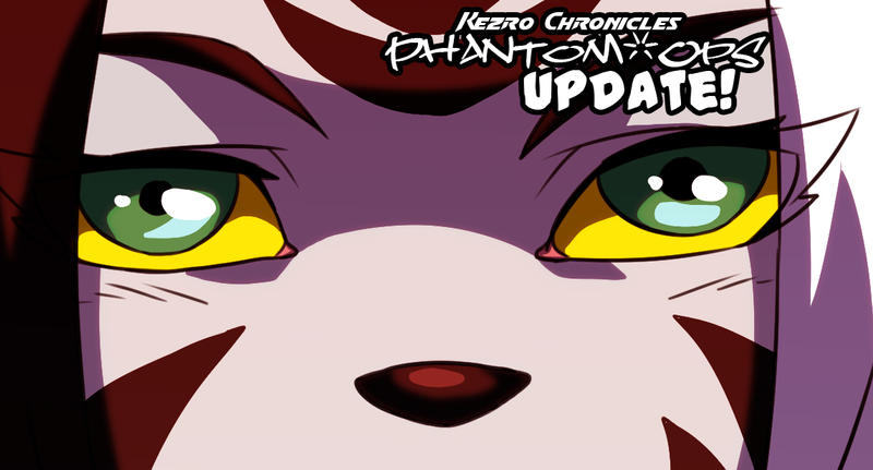 Phantom Ops Update 2272015 by Zelmarr