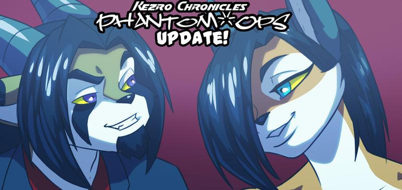 Phantom Ops Update 8222015 by Zelmarr