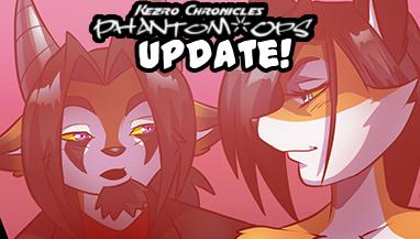 Phantom Ops Update 1022015 by Zelmarr