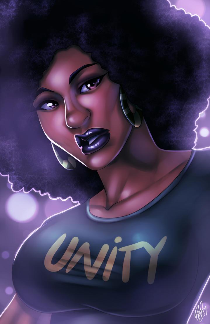 Black Beauty 2 by Zelmarr