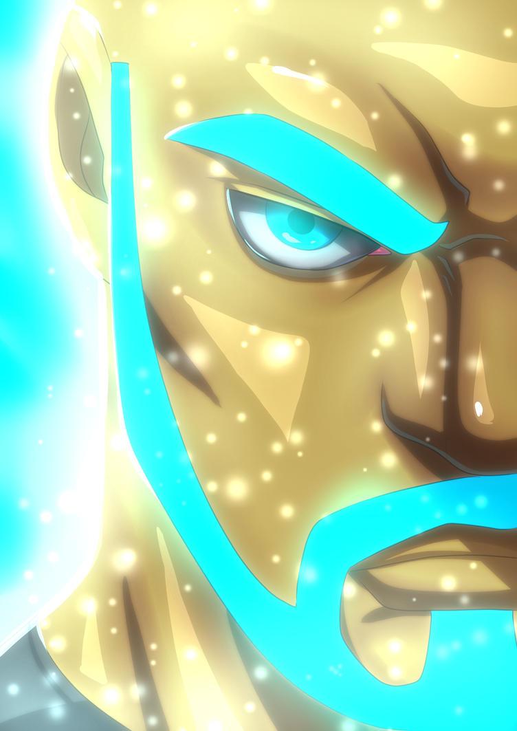 Super Saiyan Blue Zelmarr lol by Zelmarr