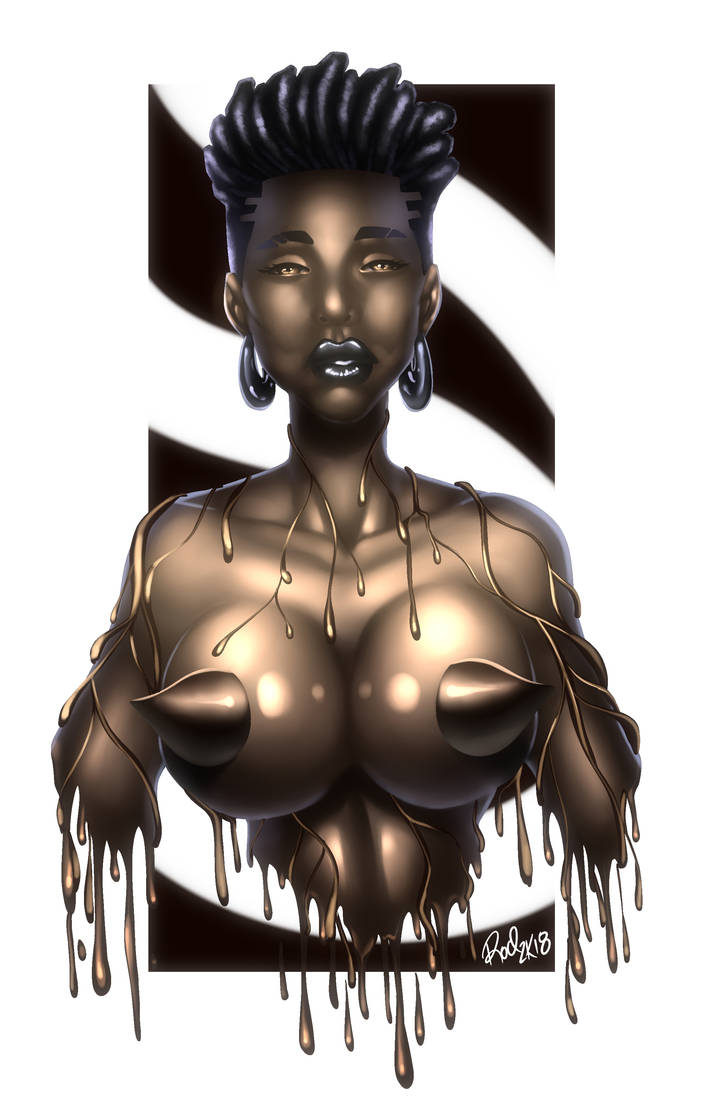 Sexual Chocolate by Zelmarr