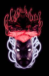 Inner turmoil main image by Zelmarr
