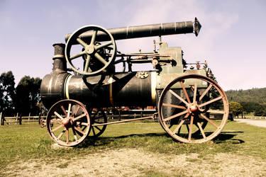 Locomotora 02.