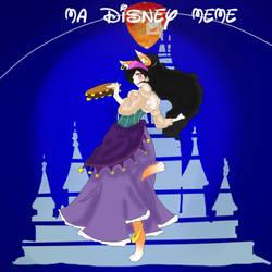 MA: Disney Meme Kamigami by Just-Anothr-Fan